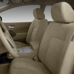 murano leather car seats